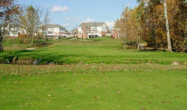 Omaha Golf Courses